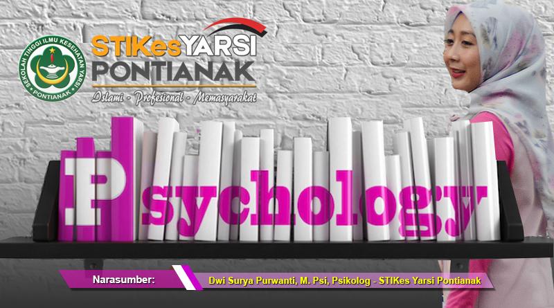 PSYCHOLOGY CORNER: Perubahan Emosional Si Buah Hati