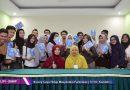 Stikes Yarsi Pontianak Terpilih Menjadi Responden LIPI – BNNP Kalbar