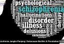 Skizofrenia Sebabkan Perubahan Perilaku