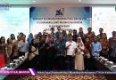 Workshop Kehumasan Perguruan Tinggi Swasta Se-Kalimantan Barat