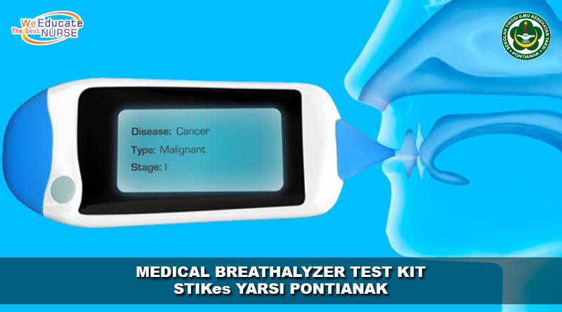 Satu Hembusan Nafas, Breathalyzer Bisa Deteksi 17 Penyakit
