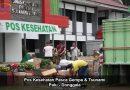 Masalah Kesehatan Lingkungan di 14 Titik Pengungsian Gempa Palu