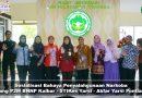 BNN Provinsi Kalimantan Barat Sosialisasi Bahaya Penyalahgunaan Narkoba