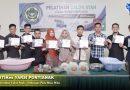 LPPM STIKes Yarsi Pontianak Gelar Pelatihan Calon Ayah