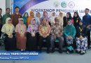 Workshop Instrumen Akreditasi Perguruan Tinggi (IAPT) Versi 3.0