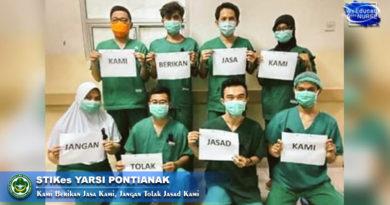 Perawat, PPNI Dan Hak Asasi Manusia